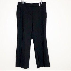 NWT Ann Taylor wide leg dress pants C6